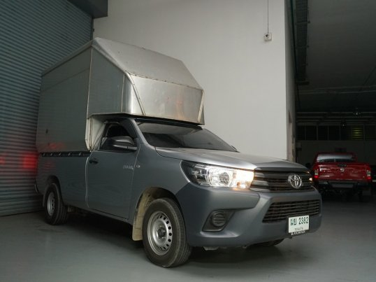 Toyota Hilux Revo 2.4 SINGLE J ปี 2016-2