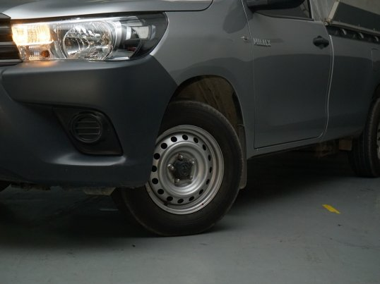 Toyota Hilux Revo 2.4 SINGLE J ปี 2016-3