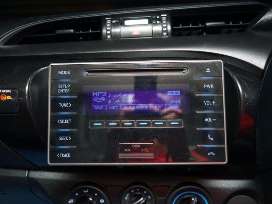 Toyota Hilux Revo 2.4 SINGLE J ปี 2016-14