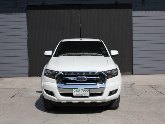 FORD ALL NEW RANGER OPEN CAB 2.2 XLS HI-RIDER A/T ปี2017 2ฒธ7222-1