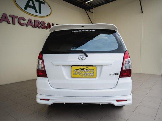2012 Toyota Innova G van -1