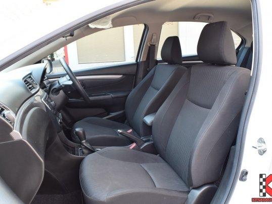 Suzuki Ciaz 1.2 (ปี 2018) GL Sedan AT -10