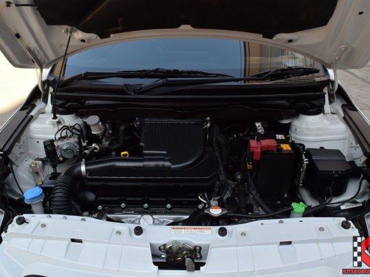 Suzuki Ciaz 1.2 (ปี 2018) GL Sedan AT -12