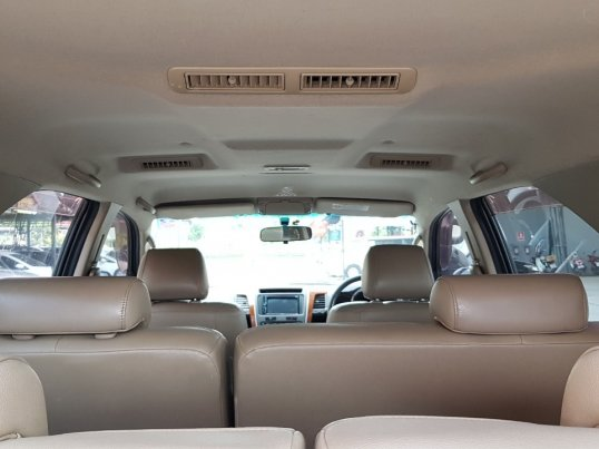 TOYOTA FORTUNER 3.0V Smart A/T 4WD ปี2009 -15