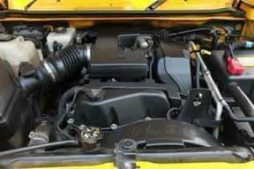 2007 Hummer H3 -15