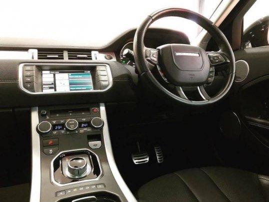 ขาย Land Rover Evoque-6