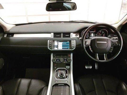 ขาย Land Rover Evoque-4