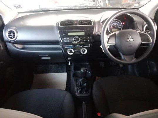 ฟรีดาว 2015 Mitsubishi ATTRAGE GLX -5