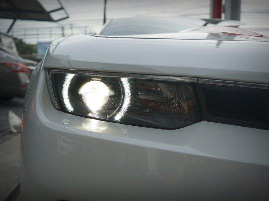 2015 Chevrolet Camaro 3.6 (ปี 09-15) RS Coup-3