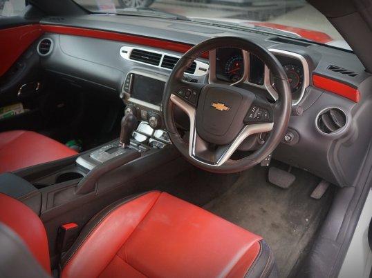 2015 Chevrolet Camaro 3.6 (ปี 09-15) RS Coup-6