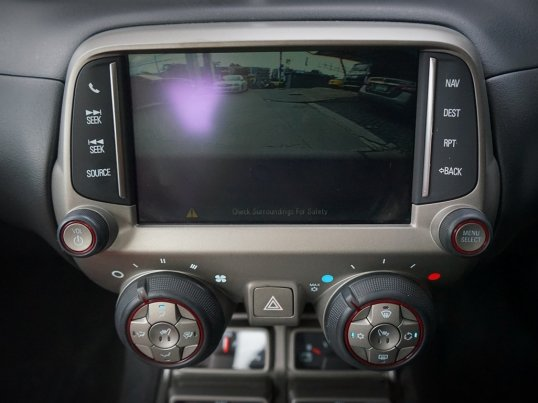 2015 Chevrolet Camaro 3.6 (ปี 09-15) RS Coup-10