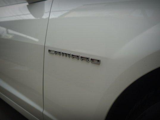 2015 Chevrolet Camaro 3.6 (ปี 09-15) RS Coup-5