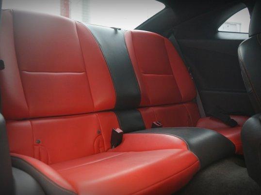 2015 Chevrolet Camaro 3.6 (ปี 09-15) RS Coup-14