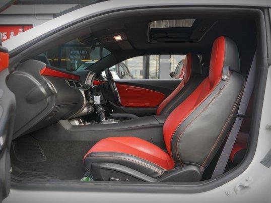 2015 Chevrolet Camaro 3.6 (ปี 09-15) RS Coup-22