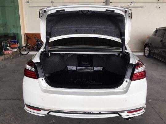 2016 Honda ACCORD EL NAVI sedan -10