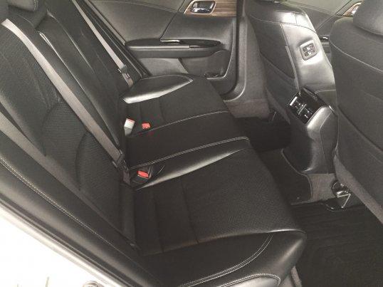 2016 Honda ACCORD EL NAVI sedan -12