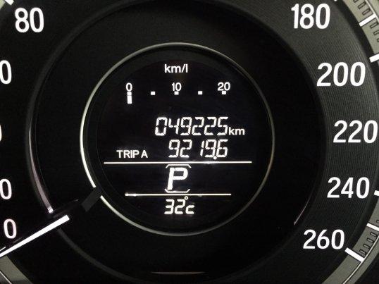 2016 Honda ACCORD EL NAVI sedan -15