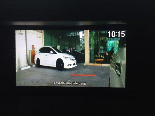 2016 Honda ACCORD EL NAVI sedan -18