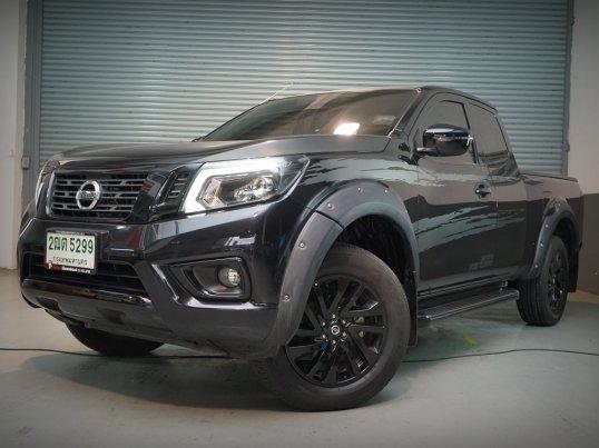 Nissan NP 300 Navara 2.5  ปี 2018