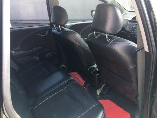 2010 Honda jazz 1.5 V auto-4