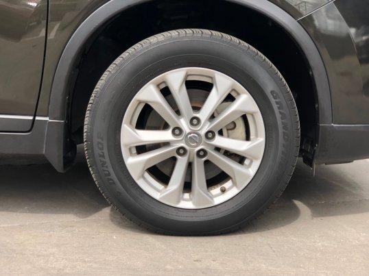 2016 Nissan X-Trail 2.0V Hev suv -18