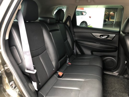 2016 Nissan X-Trail 2.0V Hev suv -16