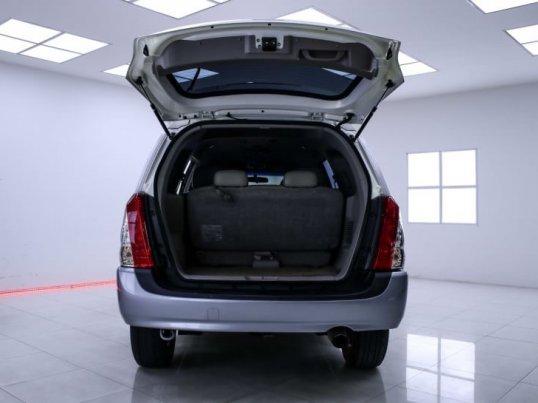 ออกรถ0บาท ฟรีดาวน์ฟรีประกัน ISUZU MU-7 3.0 4WD AT ปี 2006 (รหัส 1H-105)-6