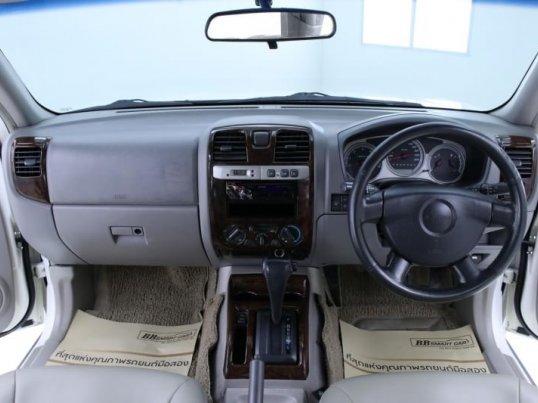 ออกรถ0บาท ฟรีดาวน์ฟรีประกัน ISUZU MU-7 3.0 4WD AT ปี 2006 (รหัส 1H-105)-7