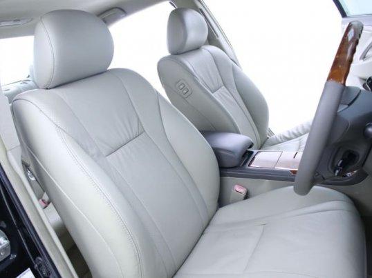 ออกรถ0บาท ฟรีดาวน์ฟรีประกัน TOYOTA CAMRY 2.0 G AT ปี 2010 (รหัส 1H-182)-10