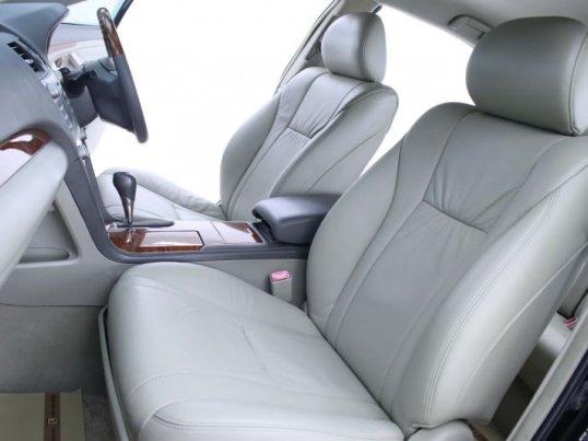 ออกรถ0บาท ฟรีดาวน์ฟรีประกัน TOYOTA CAMRY 2.0 G AT ปี 2010 (รหัส 1H-182)-11