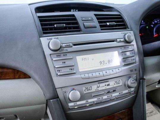 ออกรถ0บาท ฟรีดาวน์ฟรีประกัน TOYOTA CAMRY 2.0 G AT ปี 2010 (รหัส 1H-182)-15