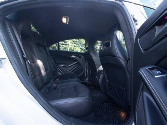 2018 Mercedes-Benz CLK200 Avantgarde sedan -9