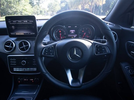 2018 Mercedes-Benz CLK200 Avantgarde sedan -12