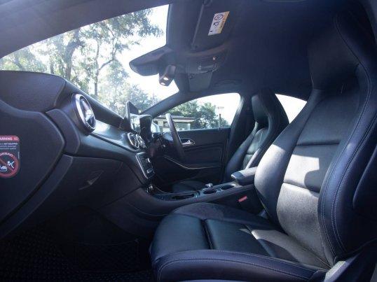 2018 Mercedes-Benz CLK200 Avantgarde sedan -15