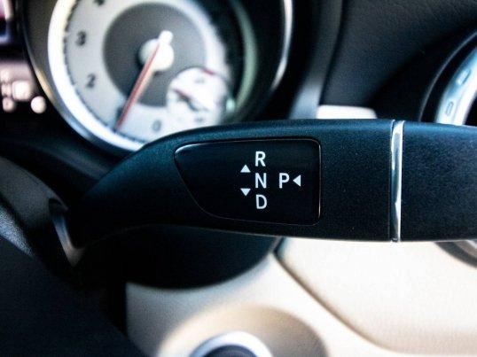 2016 Mercedes-Benz GLA200 Urban hatchback -10