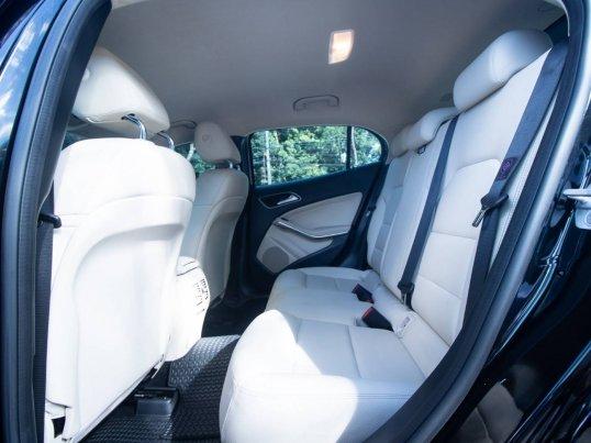 2016 Mercedes-Benz GLA200 Urban hatchback -15