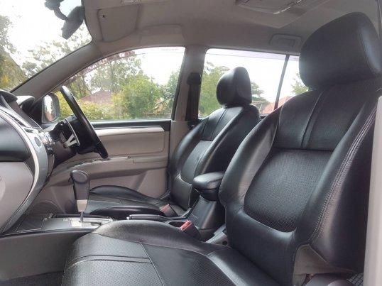 2013 Mitsubishi Pajero Sport 2.5 GT suv ตัวถังสวยมาก เข้าศูนย์ตลอด ประวัติดีมาก สมุดรับประกันอยู่ครบ ไมล์แท้-5