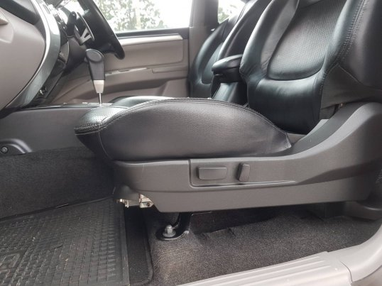 2013 Mitsubishi Pajero Sport 2.5 GT suv ตัวถังสวยมาก เข้าศูนย์ตลอด ประวัติดีมาก สมุดรับประกันอยู่ครบ ไมล์แท้-9