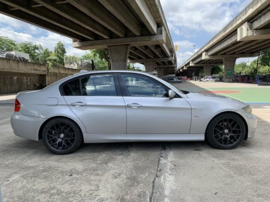 BMW 318i 2.0 e90 AT ปี2008-2