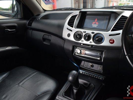 Mitsubishi Triton 2.5 DOUBLE CAB (ปี 2014) PLUS VG TURBO Pickup MT-8