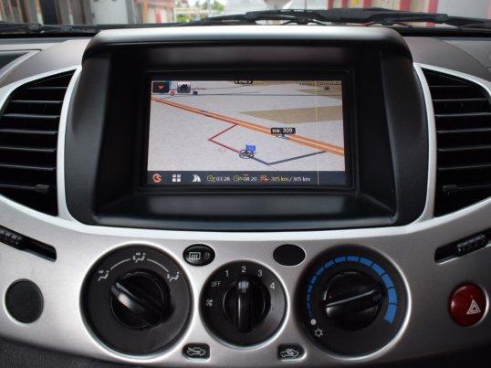 2014 Mitsubishi TRITON 2.5 PLUS GLS VG Turbo pickup -14