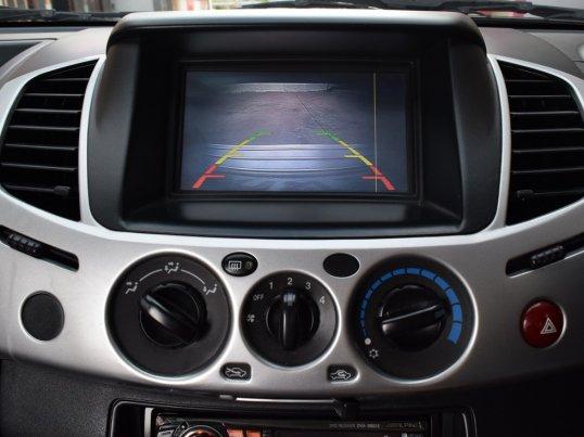 2014 Mitsubishi TRITON 2.5 PLUS GLS VG Turbo pickup -15