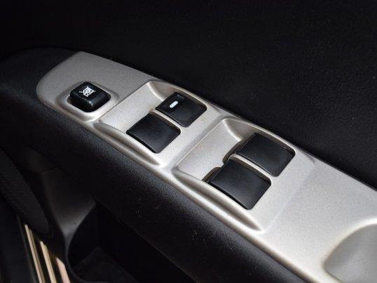2014 Mitsubishi TRITON 2.5 PLUS GLS VG Turbo pickup -17