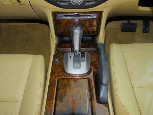2008 Honda ACCORD 2.4 EL Navigater ฟรีดาวน์ ฟรีประกัน โทร 061-9391133