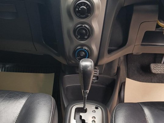 Toyota YARIS 1.5 S 2011 hatchback -13