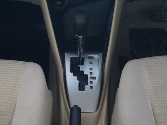 ซื้อขายรถมือสอง 2015 Toyota VIOS 1.5 E Sedan AT
