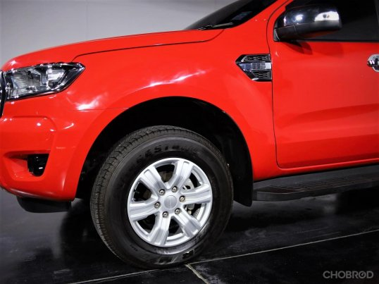 FORD RANGER ALL-NEW DOUBLE CAB 2.2 Hi-Rider XLT  M/T ปี 2018  9กณ6816