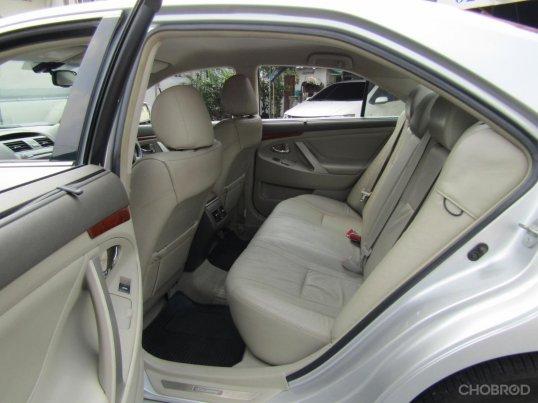 ซื้อขายรถมือสอง 2009 Toyota CAMRY 2.4 V Sedan AT