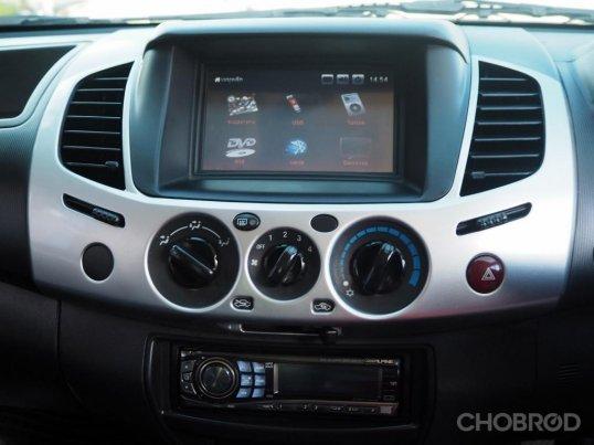 2013 Mitsubishi TRITON 2.5 GLS Plus รถกระบะ