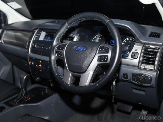 FORD RANGER OPEN CAB 2.2 HI-RAIDER XL ปี 2018 2ฒท7269